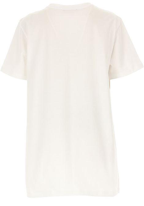 T-shirt Balmain BALMAIN | T-shirt | BAL66BIANCO
