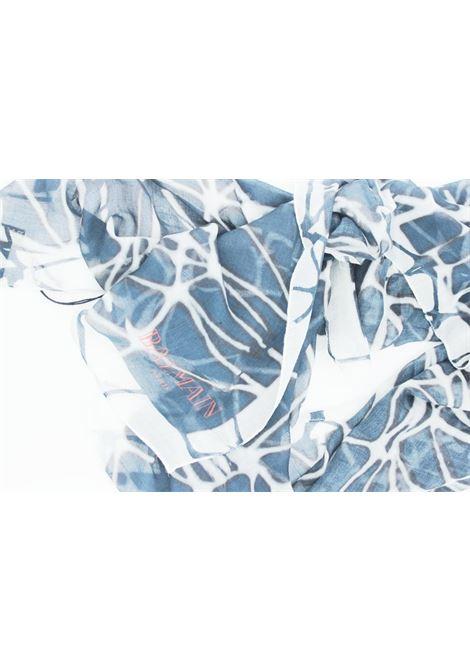 BALMAIN | foulard | BALM002NERA