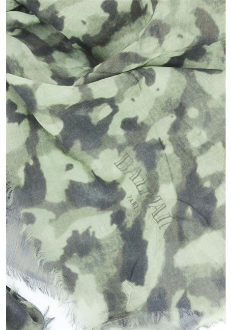 BALMAIN | foulard | BALM003VERDE