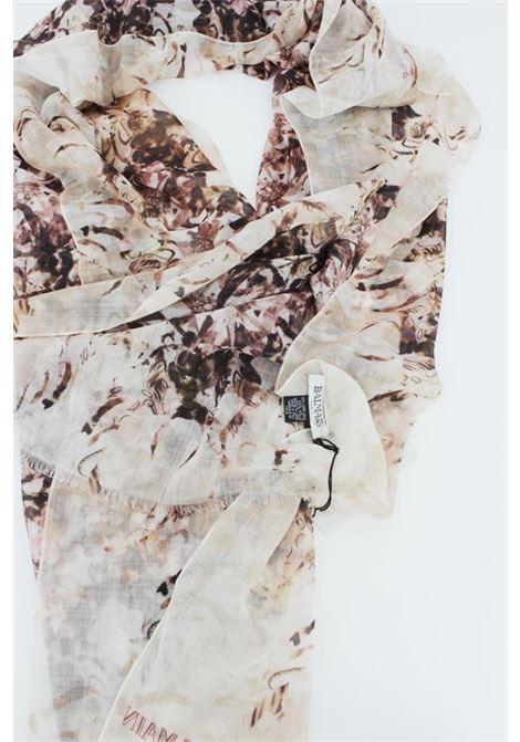 BALMAIN | foulard | BALM004ROSA