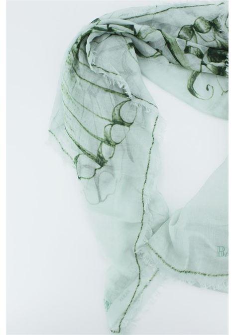 BALMAIN | foulard | BALM007VERDE