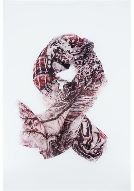 BALMAIN | foulard | BALM009ROSA