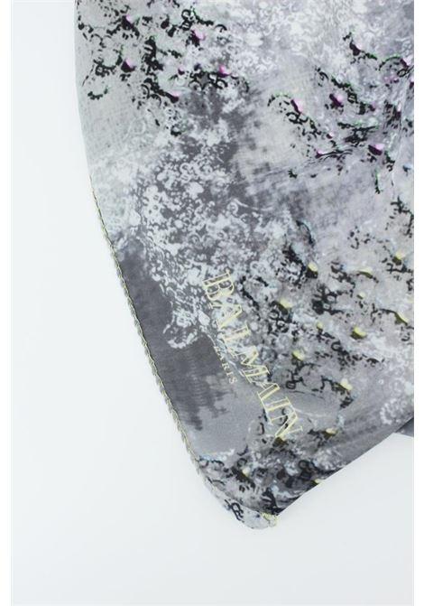 BALMAIN | foulard | BALM013BEIGE