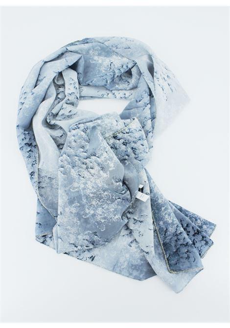 BALMAIN | foulard | BALM013CELESTE