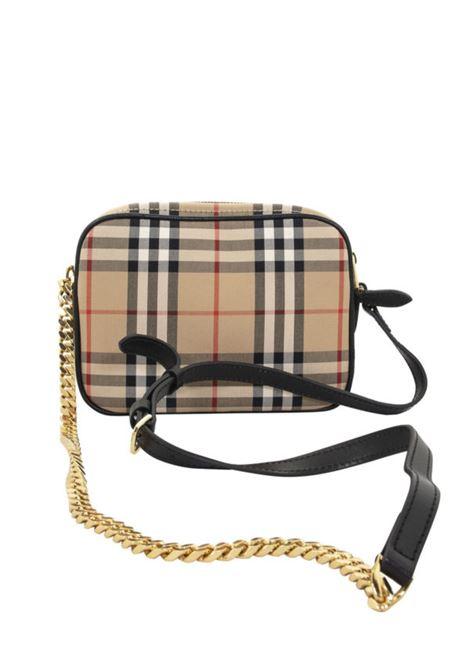 Borsa Camera bag Burberry BURBERRY   Borsa   303734 022BEIJE