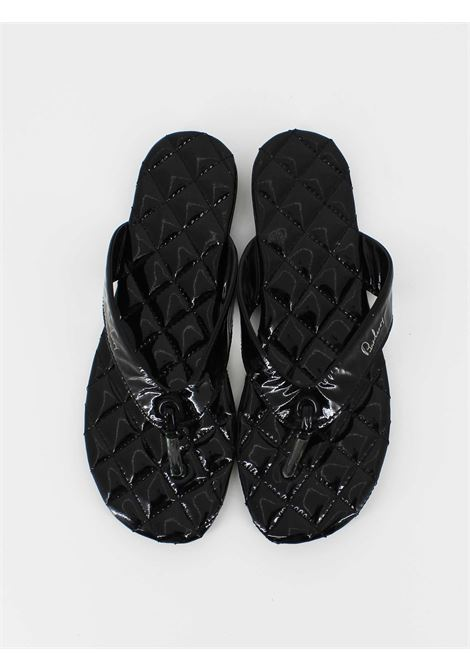 BURBERRY | foot flip flops | B19095NERA