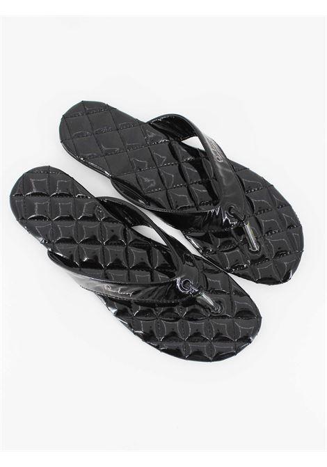 BURBERRY   foot flip flops   B19095NERA