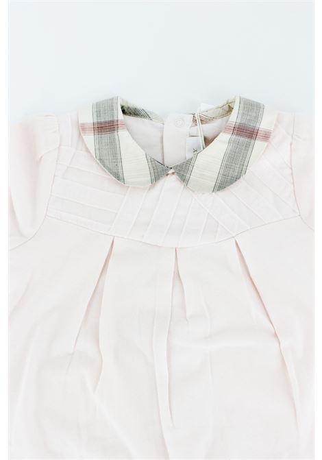 BURBERRY | little suit | TUT0009ROSA