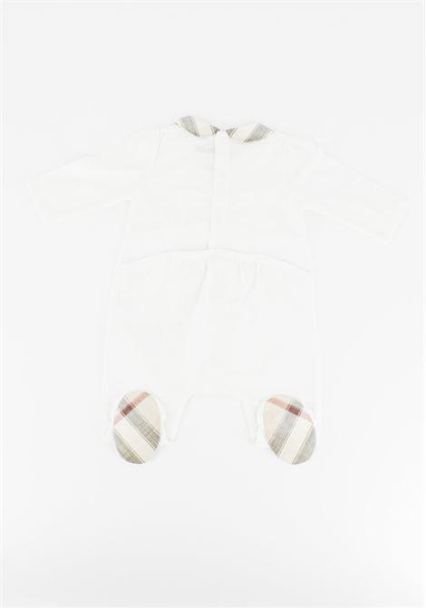 BURBERRY | little suit | TUT0010BIANCA
