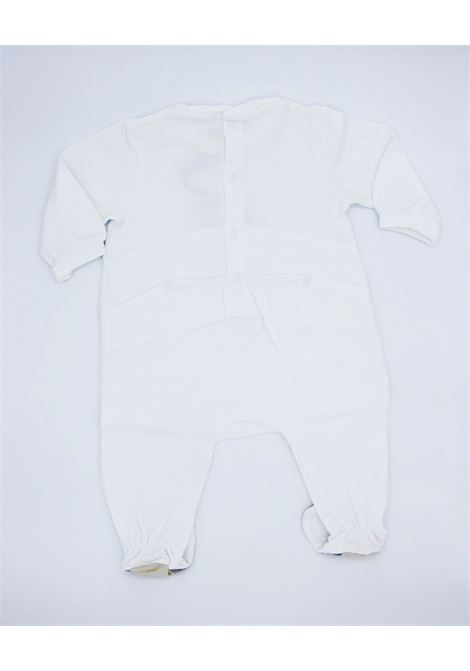 BURBERRY | little suit | TUT0014BIANCA