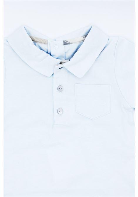 BURBERRY | little suit | TUT0016CELESTE