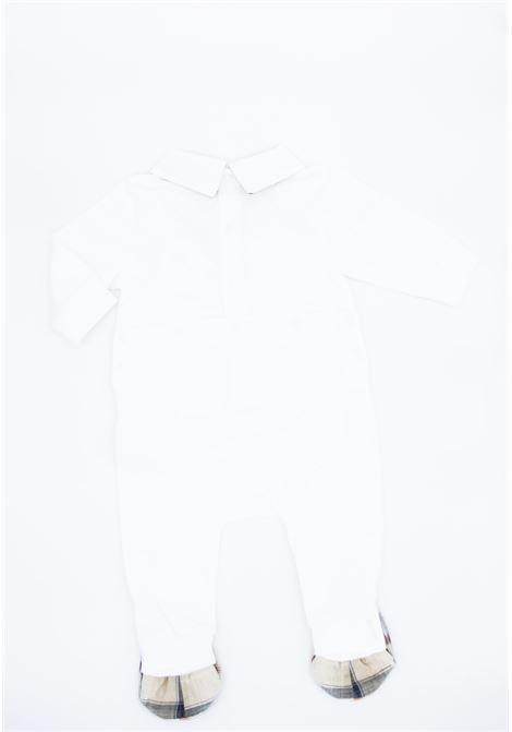 BURBERRY | little suit | TUT0017BIANCA