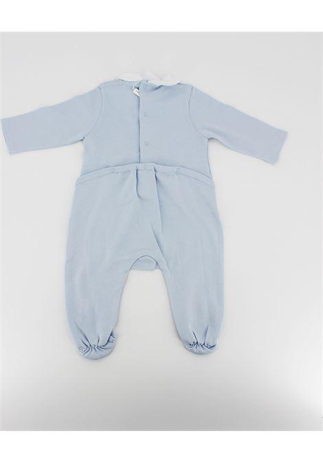 BURBERRY | little suit | TUT0018CELESTE