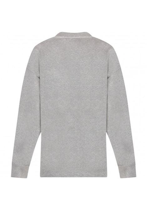 BURLON | sweatshirt | FEL0063GRIGIO
