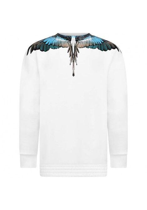BURLON | sweatshirt | FEL0071BIANCO