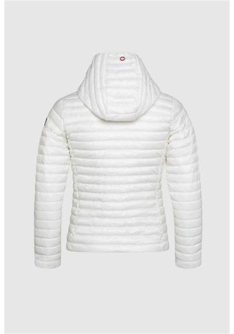 CANADIENS | jacket | CAN02BIANCO
