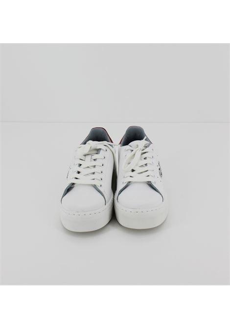 CHIARA FERRAGNI | Sneakers | CFB020BIANCA