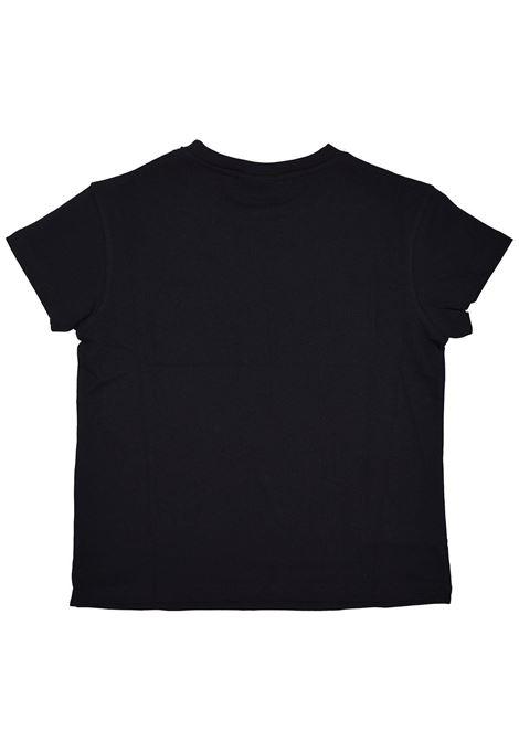CHIARA FERRAGNI | T-shirt | FER06NERO