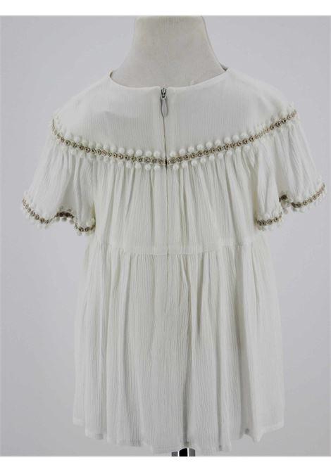 CHLOE' | Dress | CHL01PANNA