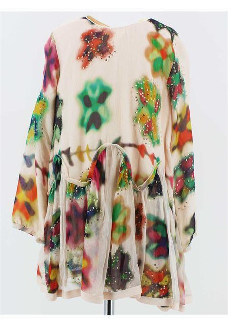 CHLOE' | Dress | CHL08ROSA FANTASIA