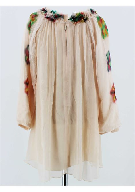CHLOE' | Dress | CHL09ROSA CHIARO