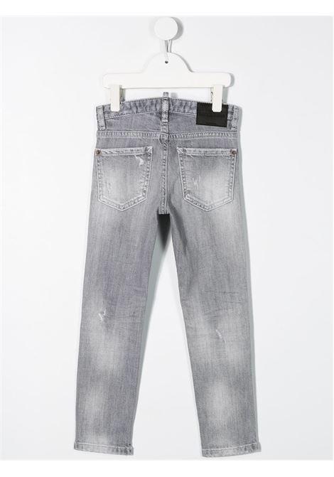 Jeans Dsquared2 DSQUARED2 | Jeans | DSQ183GRIGIO