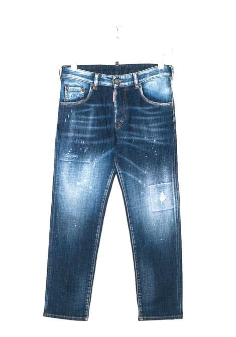 DSQUARED2 | jeans  | DSQ184JEANS