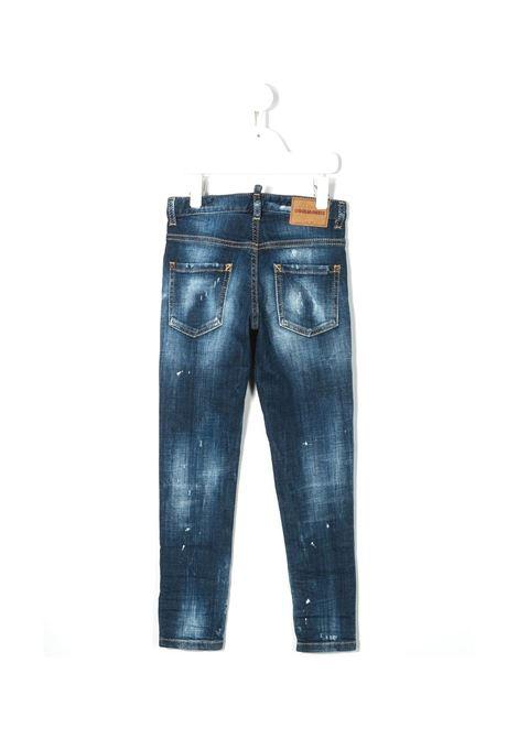 DSQUARED2 | jeans  | DSQ185JEANS