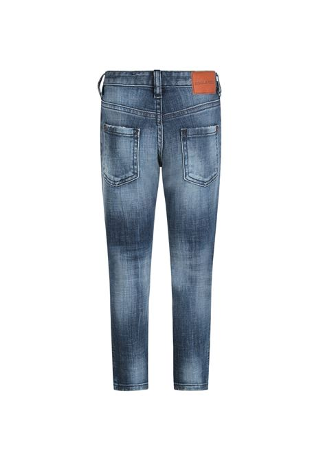 DSQUARED2 | jeans  | DSQ186JEANS