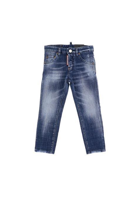 DSQUARED2 | jeans  | DSQ188JEANS
