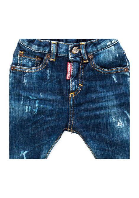 DSQUARED2 | jeans  | DSQ191JEANS