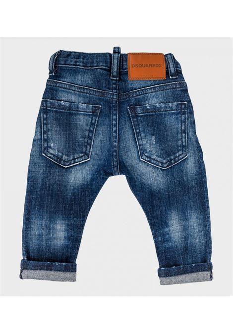 DSQUARED2 | jeans  | DSQ192JEANS