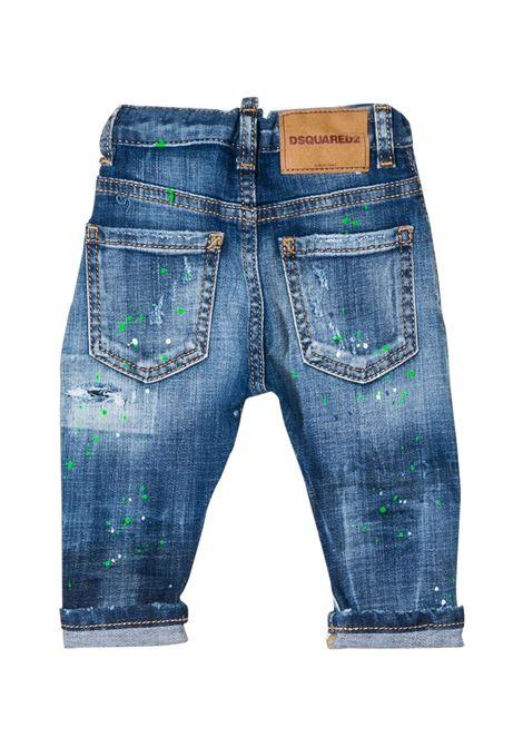 DSQUARED2 | jeans  | DSQ193JEANS