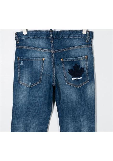 DSQUARED2 | jeans  | DSQ194JEANS