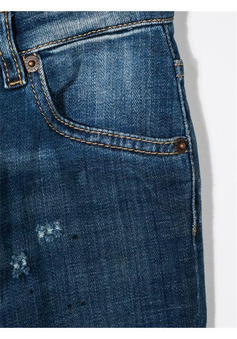 DSQUARED2 | jeans  | DSQ196JEANS