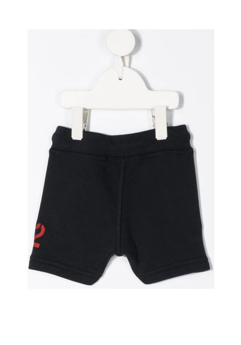 DSQUARED2 | Bermuda pants  | DSQ239BLU