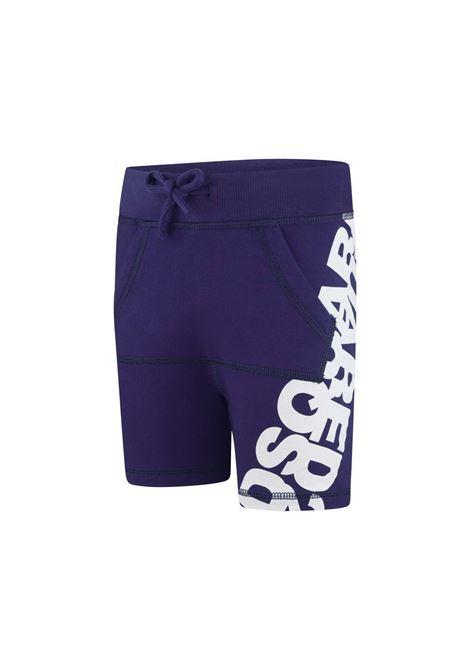 DSQUARED2 | Bermuda pants  | DSQ240BLUETTE