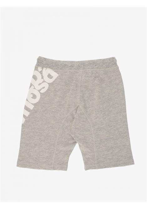 DSQUARED2 | Bermuda pants  | DSQ240GRIGIO MELANGE