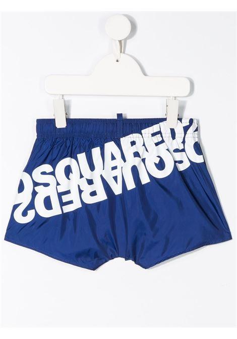 Costume Dsquared2 DSQUARED2 | Costume | DSQ283BLUETTE
