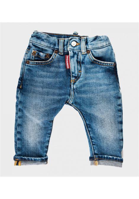 DSQUARED2 | jeans  | DSQ51JEANS