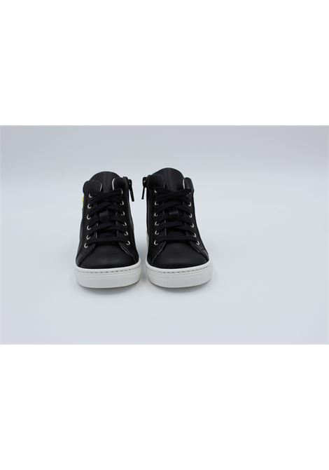 DSQUARED2   Sneakers   51545NERA
