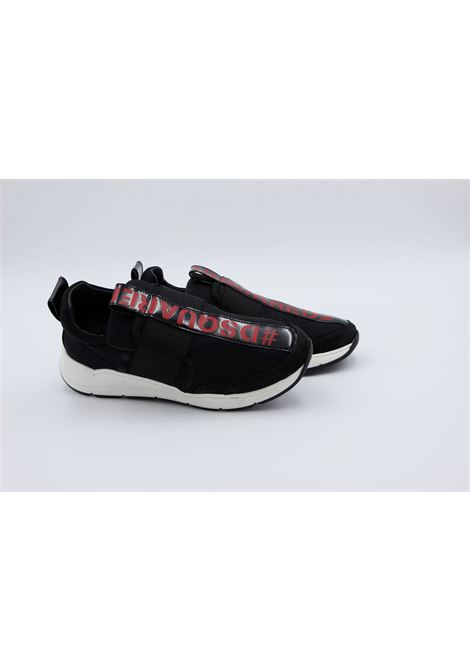Sneakers Dsquared2 DSQUARED2   Sneakers   63519NERA