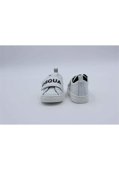 Sneakers Dsquared2 DSQUARED2   Sneakers   63522BIANCA