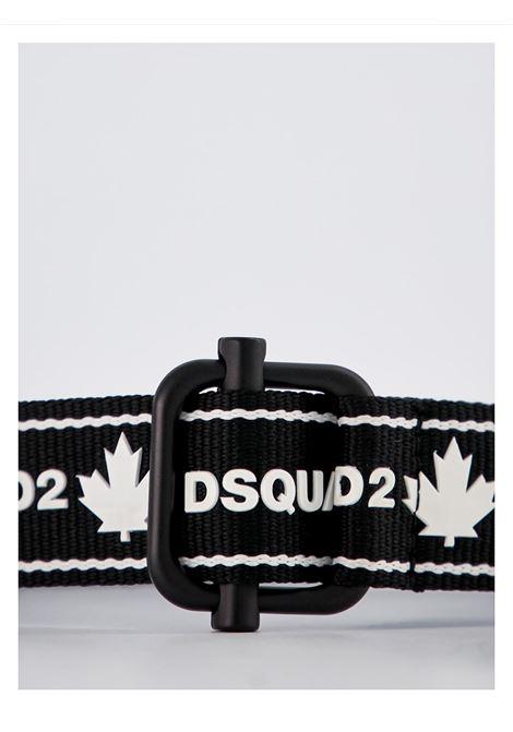 DSQUARED2 | belt | BEM0197NERA