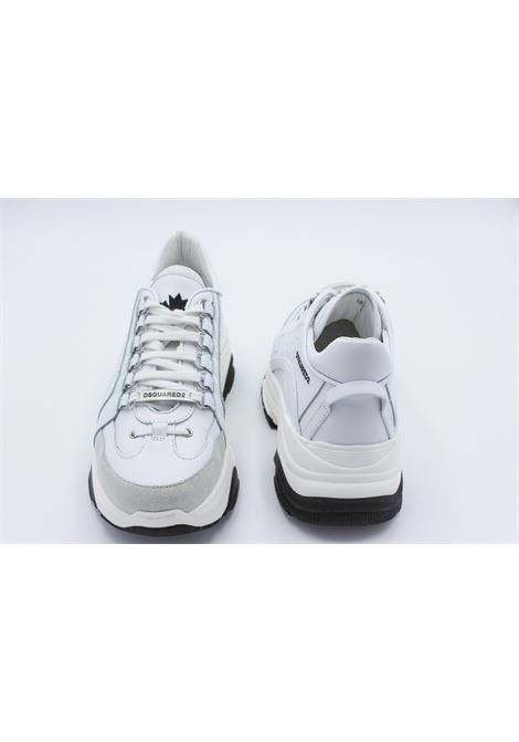 DSQUARED2 | Sneakers | M126BIANCA