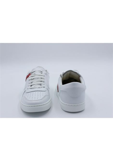 Saneakers Dsquared2 DSQUARED2 | Sneakers | M244BIANCA