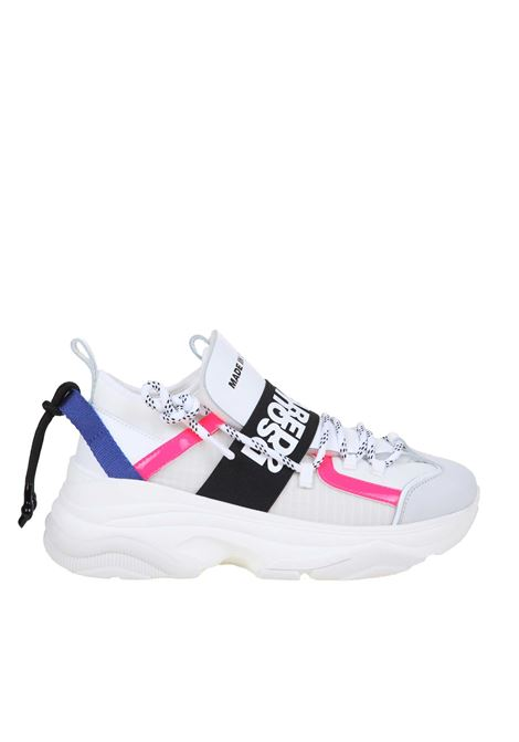 DSQUARED2 | Sneakers | SNW0040BIANCA
