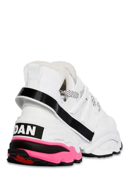 DSQUARED2 | Sneakers | SNW0060BIANCA