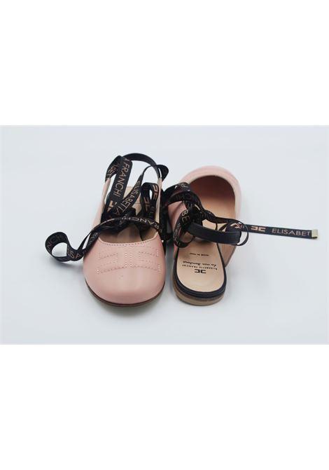 ELISABETTA FRANCHI | Shoe dancer | 64229ROSA ANTICO