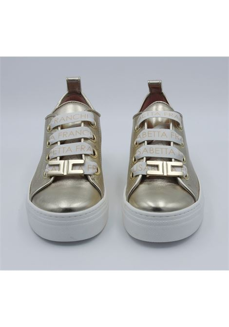 ELISABETTA FRANCHI | Sneakers | 64243ORO